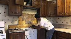 how to install granite backsplash how to install granite countertops on a budget part 1