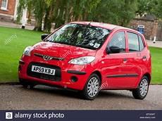 Hyundai I10 City Car Stock Photo 32241156 Alamy