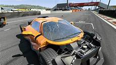 Project Cars Crash Testing Build 510 Pc Gameplay
