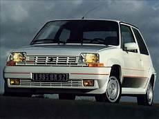 Racing Cigalo Renault 5 Gt Turbo Fase 1