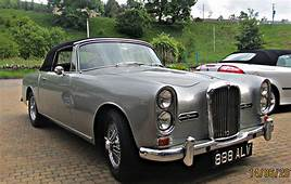 Does Anyone Know Anything About The Alvis