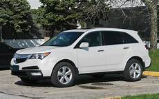 acura mdx 2007 2013 sh awd system fuel economy engine pros and cons problems