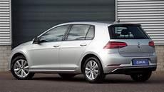 Volkswagen New Golf 2018 Comfortline Reflex Silver 16 Inch