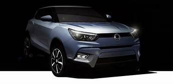 2015 Ssangyong New Cars  Photos CarAdvice