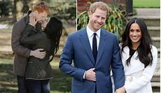 Images Released Of New Prince Harry And Meghan