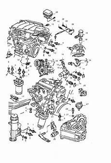 1999 Vw Beetle Engine Diagram Automotive Parts Diagram