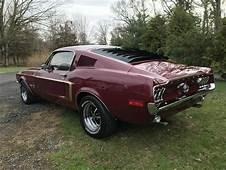 1968 Ford Mustang For Sale 2103327  Hemmings Motor News