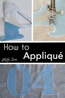 embroidery applique tutorial how to applique a sewing tutorial sewing tutorials