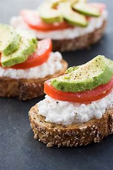 healthy snacks with cottage cheese 19 easy no cook breakfast ideas that taste amazing greatist