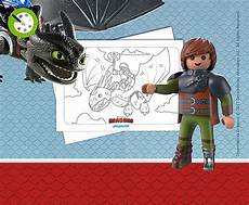 ausmalbilder playmobil dragons malvorlagen