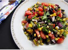 cuban bean salad_image