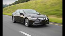 2015 acura tlx v6 sh awd elite introduction review evaluation test youtube