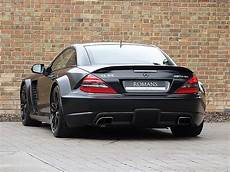 mercedes sl65 amg black series used 2009 mercedes amg sl65 amg black series for sale