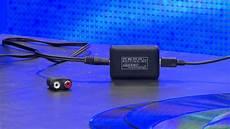 anlage für auto auvisio bluetooth audio adapter bta 27 f 252 r hifi auto