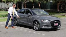 a3 all in one the 2019 audi a3 2 0t quattro review walkaround