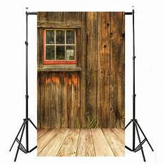 3x5ft Easter Wall Wooden Floor Vinyl by Vinyl Wood Wall Floor Photography Studio Prop Backdrop