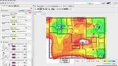 ekahau site survey professional planning youtube