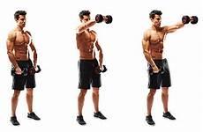 esercizi per spalle a casa 5 of the best shoulder exercises trainer