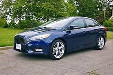 2016 Ford Focus Titanium Autos Ca