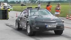 Opel Calibra Bimoto Turbo 1500 Hp Automotsprint
