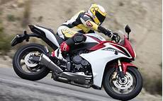 Honda Cbr600f Abs 2011 2013 Review Mcn