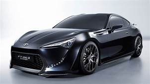 2011 Toyota FT 86 II Concept Wallpapers & HD Images