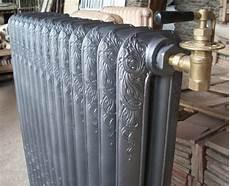 Radiateur En Fonte Ancien Enti 233 Rement R 233 Nov 233 Nantes
