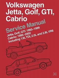 motor auto repair manual 1998 volkswagen gti spare parts catalogs front cover vw volkswagen repair manual jetta golf gti 1993 1999 cabrio 1995 2002