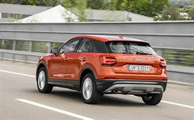 Audi Q2 2018 Price In India Launch Date Review Specs