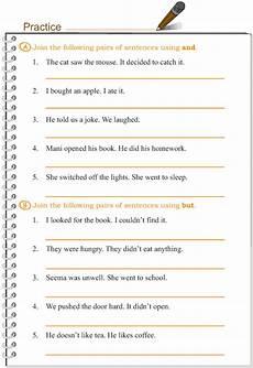 grade 3 grammar lesson 15 conjunctions 3 gram goof grammar lessons english language