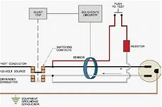 grounding wire diagram will a gfci work without a ground wire how quora