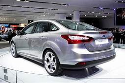 FORD FOCUS SEDAN SET FOR INDIA  India Travel Forum