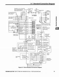 yaskawa inverter wiring diagram apktodownload com