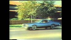 1976 dodge charger daytona tv spot