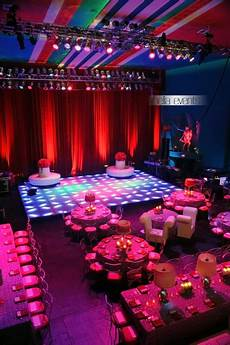 accent lighting lighting packages for your wedding