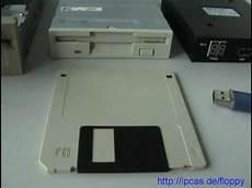 disketten emulator im vergleich mit 3 5 zoll und 5 1 4