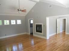 wall colors for oak floors google search in 2019 light grey walls light oak floors maple