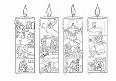 Malvorlagen Advent Advent Coloring Pages Oliver Free Printables
