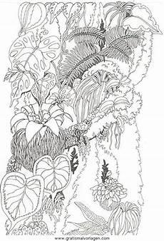 Malvorlagen Gratis Natur Blumen 336 Gratis Malvorlage In Blumen Natur Ausmalen