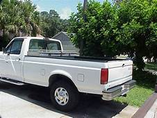 Sell Used 1997 FORD HEAVY DUTY F 250 73L POWERSTROKE