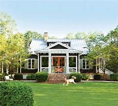 small cottage house plans southern living southern living house plans cottage of the year