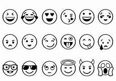 Kostenlose Malvorlagen Gesichter Emojis Malvorlagen In 2020 Malvorlagen F 252 R Kinder