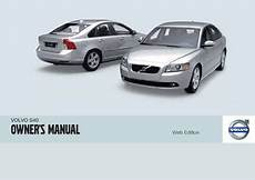 download car manuals pdf free 2010 volvo s40 spare parts catalogs 2010 volvo s40 owner s manual pdf 292 pages