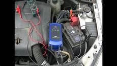 Tester Et Diagnostiquer Une Batterie Diagnostic Panne