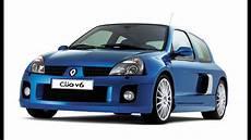Renault Clio V6 1 18 Otto