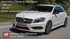 Mercedes Classe A 250 Sport