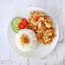 Resep Ayam Geprek A La Jogja Heytheresia