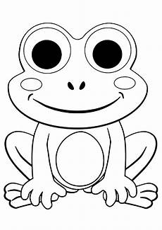 frogs to print for free frogs coloring pages