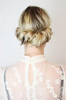 Frisur Mit Haarband - frisur mit haarband haare hair styles hair cuts
