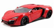 V 233 Hicule Lykan Hypersport Fast And Furious 7 Au 1 18 Ebay